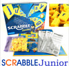 Board game funny family game junior