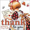 Thanks to you by engelbreit mary