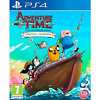 Ps4 adventure time i pirati dell