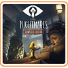 Switch little nightmares complete