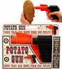 Potato shooter toy boys girls kids