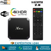 New x96 mini android 9 0 smart tv