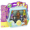 Scooby doo mystery minis pack 5
