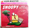 3x 3d reel snoopy and the red baron