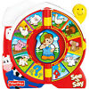 Fisher price classic farmer says