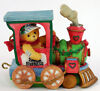 Cherished teddies santa express