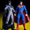 2pcs set dc hero justice league