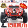 4wd remote control car monster