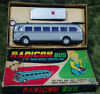 1950 s bus first rc toy tin toy