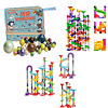 Marble run race set creative