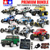 Rc car kit bundle e thing included