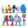 12 statuette set dreamworks film i