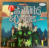 Castles and catacombs s and keeps