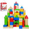 100pc building blocks kids