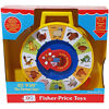 Fisher price classic see n say the