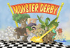Gorilla games monster derby new