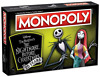 Usaopoly the nightmare before