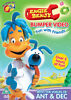 Bumper fun friends dvd 2005 anthony