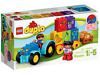 New lego my first tractor 10615