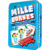 Card game classic french auto car