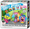 Silly faces game toy new