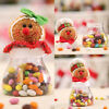 Christmas gingerbread man candy