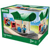 33745 train station for wooden