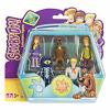 5 figure pack daphne scooby shaggy