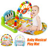 Baby play mat lay and kids gym