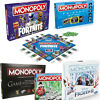 Monopoly board game brand new and