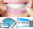 28 ADVANCED HOME TEETH WHITENING STRIPS PROFESSIONAL TOOTH BLEACHING