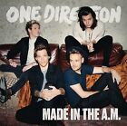 One Direction - Made In The A.M - CD *NEW* (Released Nov 2015)