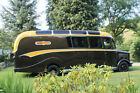 BEDFORD OB BUS 1 OF A KIND MOTORHOME CONVERSION MODERN RUNNING GEAR AMAZING