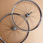 "26"" Mountain Bike Disc X-PLORER Wheels MTB Bicycle Front Rear 7 8 9 speed Q.R"