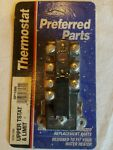 Rheem Preferred Parts upper T-Stat & Limit  Mfg. SP11698 NIP Excellent Quality