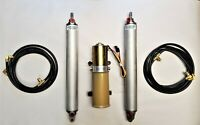 1956 Chrysler Plymouth Dodge DeSoto Convertible Top System- Pump Hoses Cylinders