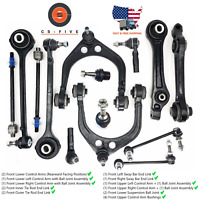 20 pc Complete Front Suspension Kit Chrysler 300 Dodge Charger Challenger RWD