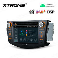 For Toyota RAV4 2006 2007 2008 2009 2010 2011 2012 Car Radio DVD Player GPS Navi