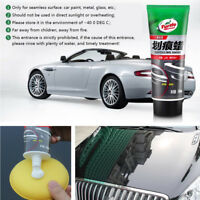 Magic Auto Depth Scratch Repair Wax New Car Maintenance Wax Paint Polisher Care