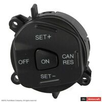 Cruise Control Switch Right MOTORCRAFT SW-6810 fits 11-13 Ford Fiesta