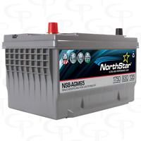 Northstar AGM 65 Battery Car Audio FACTORY FRESH