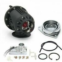Hyundai Genesis Coupe 2.0T SSQV Blow Off Valve BOV With HKS Direct Fit Adapter