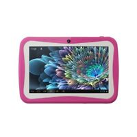 BENEVE M755 Kinder Tablet 7 Zoll 8GB 512MB RAM WiFi ANDROID Rosa NEU OVP