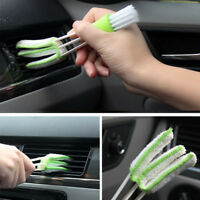Car Cleaning Brush Air Conditioning Vent Blinds Series Part Accessories Cleaner