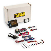 Complete Remote Start Kit With Keyless Entry For 2003-2011 Honda Element
