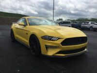 2018 Ford Mustang GT Coupe Petty's Garage King Edition 5.0 V8 2018 Ford Mustang GT Petty's Garage King Edition 5.0 V8