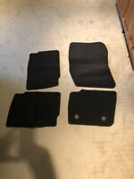 Ford fushion Floor Mats New Never Been Used Came With Car