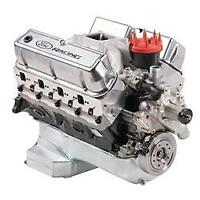 NEW Ford Performance Crate Engine M-6007 D347SR 415 HP.