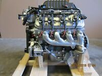 CTS-V Camaro 6.2 LSA Engine NEW