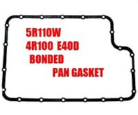 4R100 E4OD 5R110W FORD Transmission Fluid Oil Pan Gasket Molded Rubber Reusable